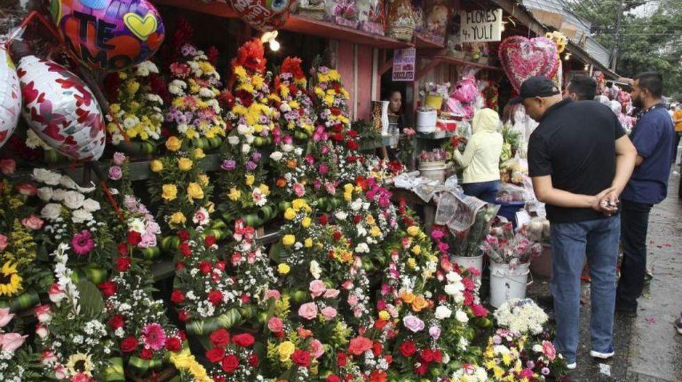 Mar del Plata: jóvenes saquean florería.