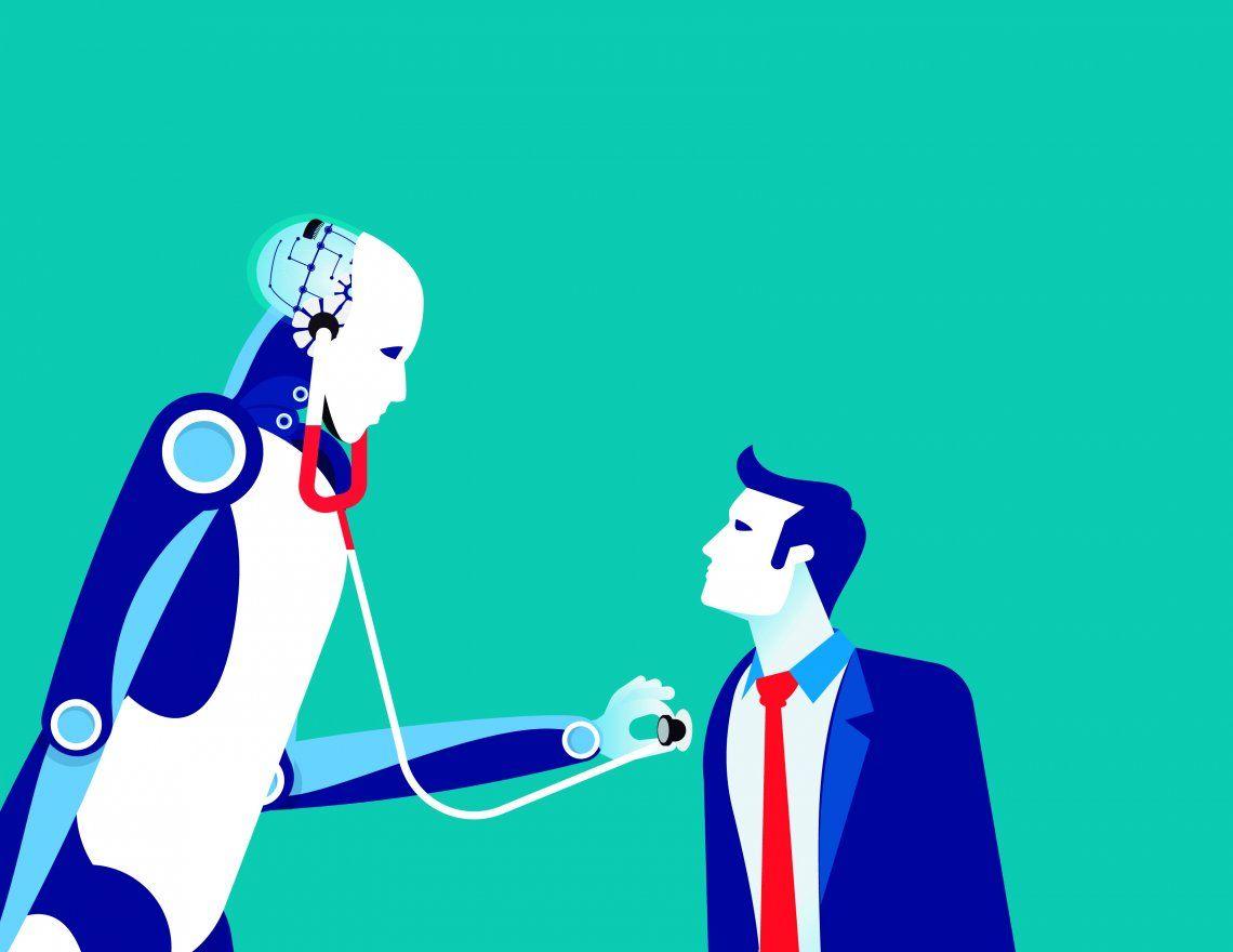 Con IA, Google podrá medirte ritmo cardíaco y respiratorio
