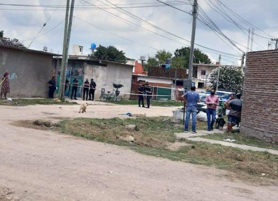 Marcos Paz: femicidio de una joven de 29 años.