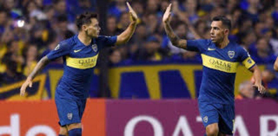 Boca debuta en la Copa de la Liga ante Gimnasia.