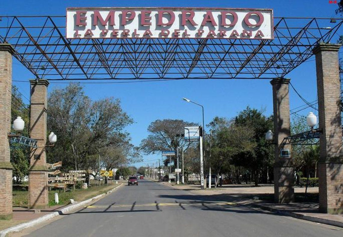 Corrientes: el abuso ocurrió en Empedrado.