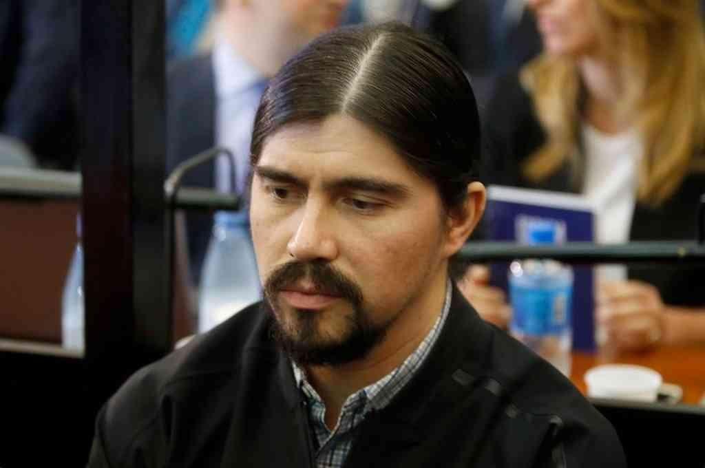 Confirmaron prisión preventiva para Martín Báez
