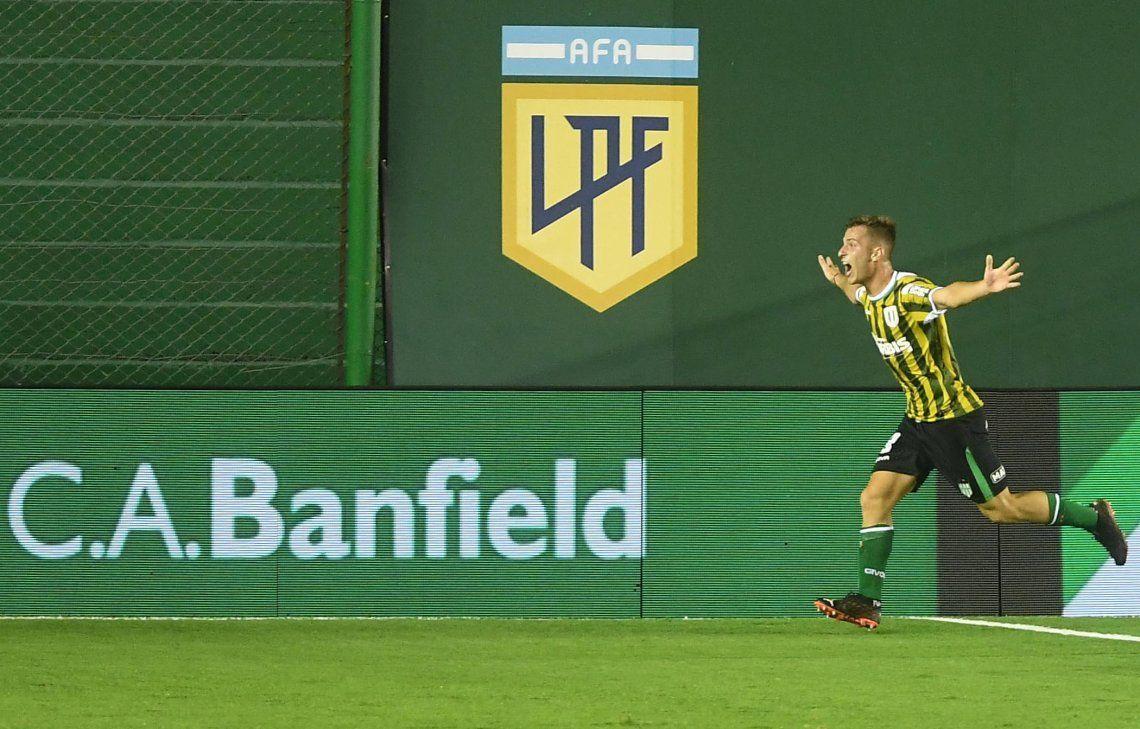 Las mejores fotos del comienzo de una nueva Copa de la Liga Profesional