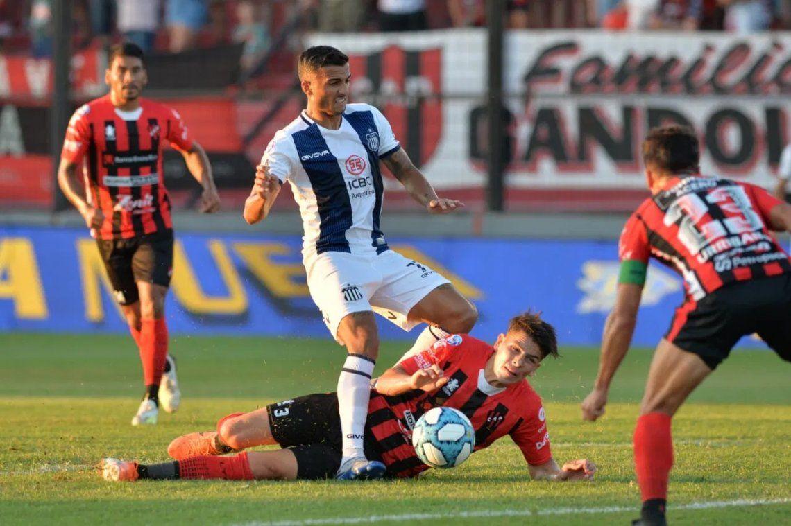 Copa de la Liga: Talleres recibe a Patronato
