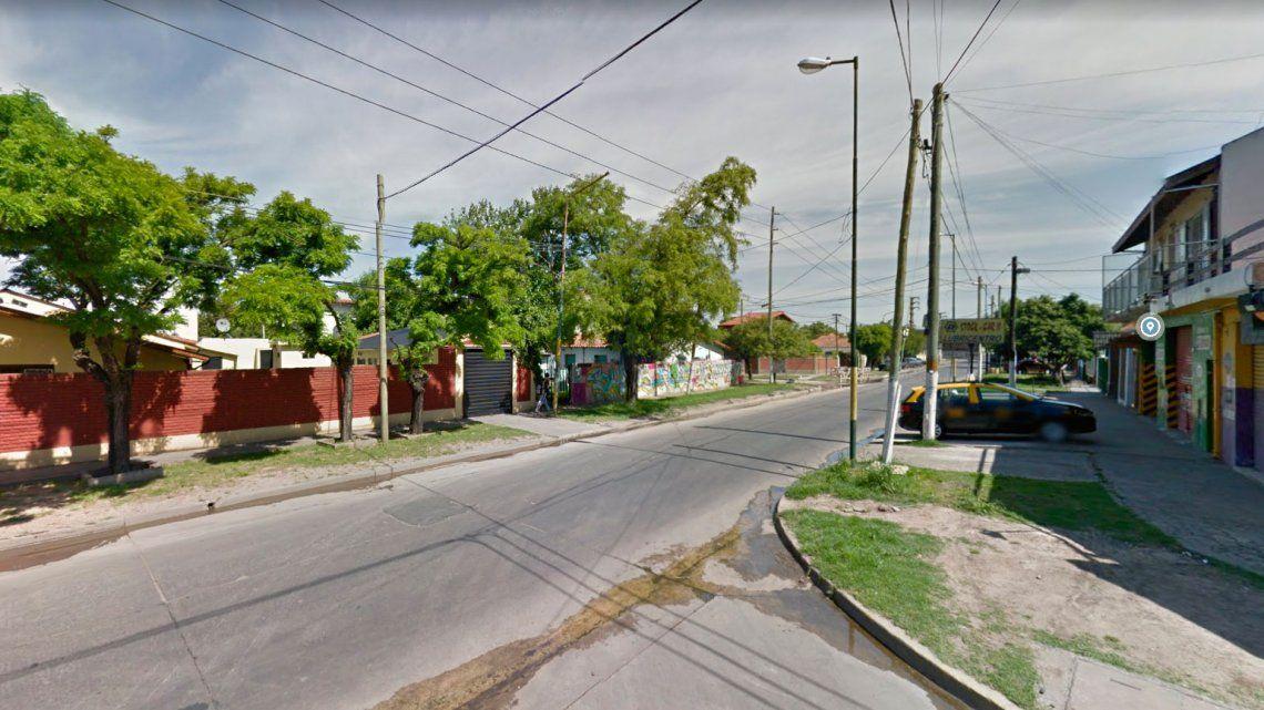 Ituzaingó: detuvieron a dos policías bonaerenses que robaron una moto