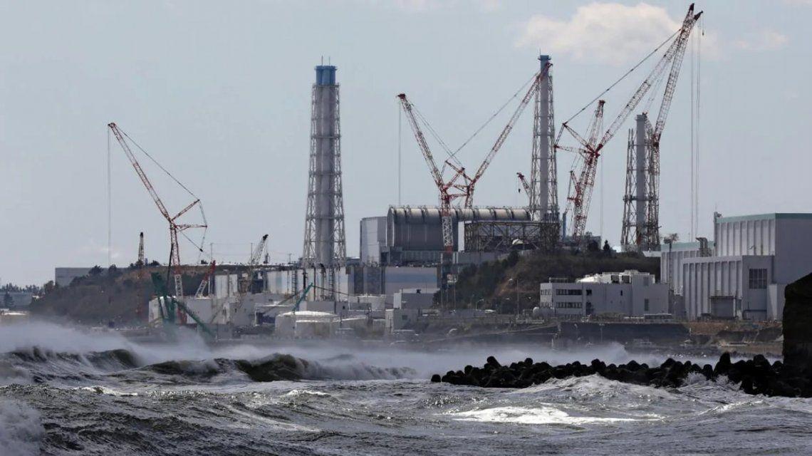 Japón: Un fuerte sismo sacudió al país