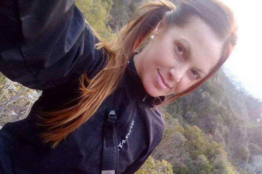 Continúa la búsqueda de la mujer desaparecida en La Falda