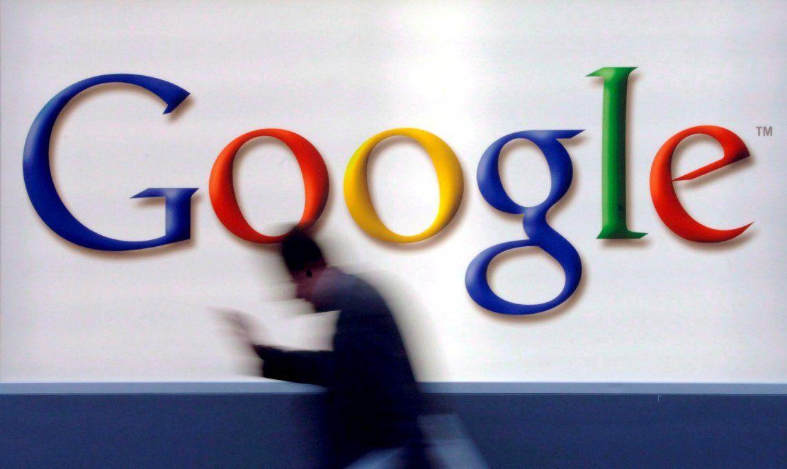Google recibió millonaria multa en Francia: los motivos