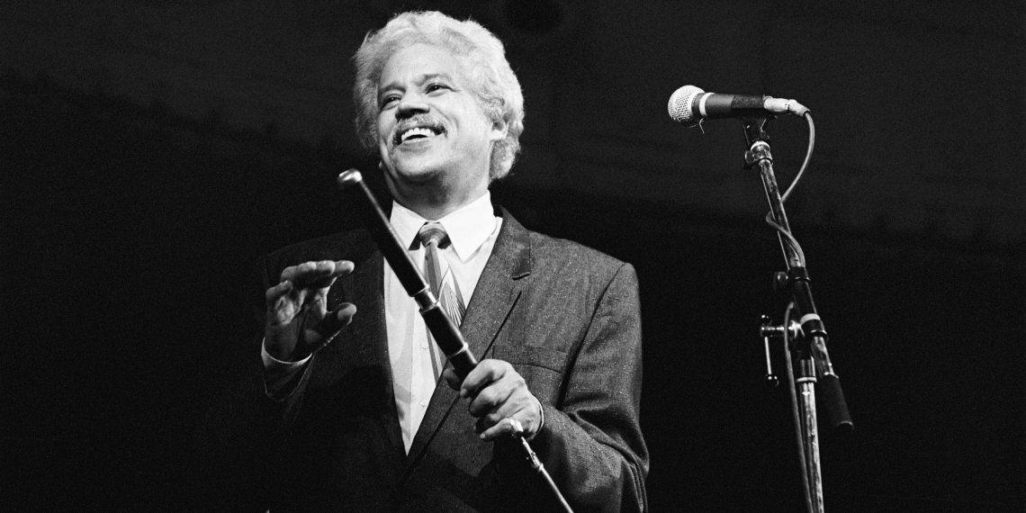 Murió Johnny Pacheco, el padre de la salsa