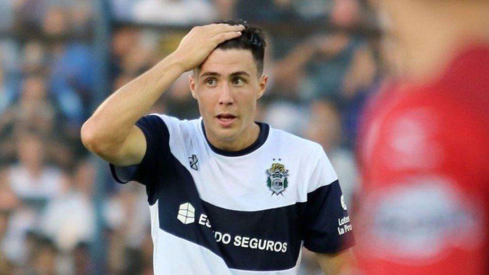 José Paradela ya es jugador del Millonario