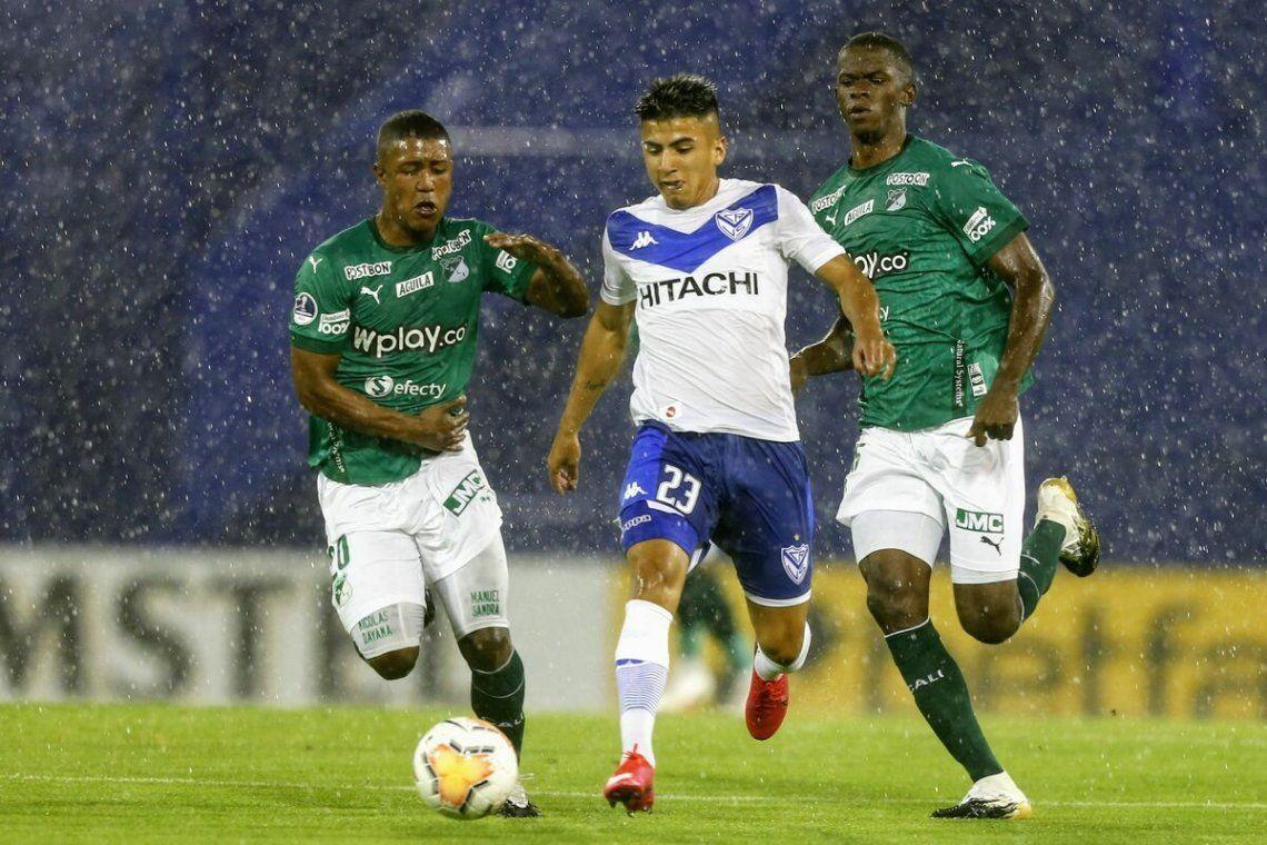 Thiago Almada podrá volver a entrenar con sus compañeros