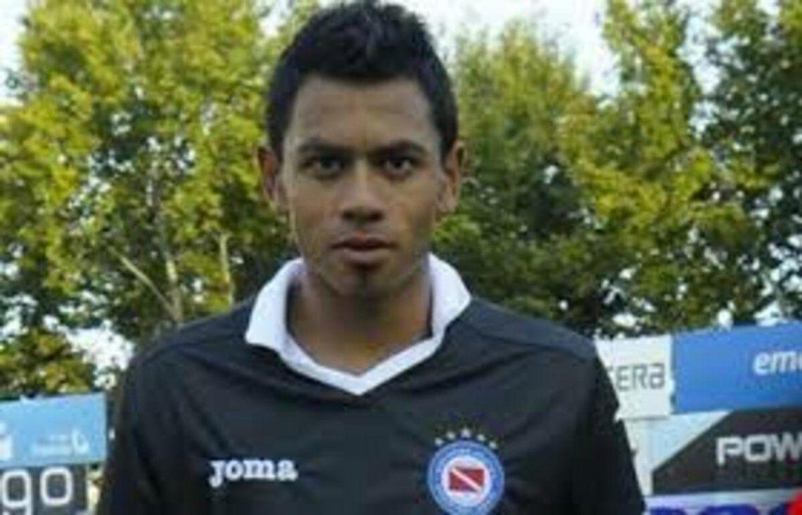 Luis Ojeda