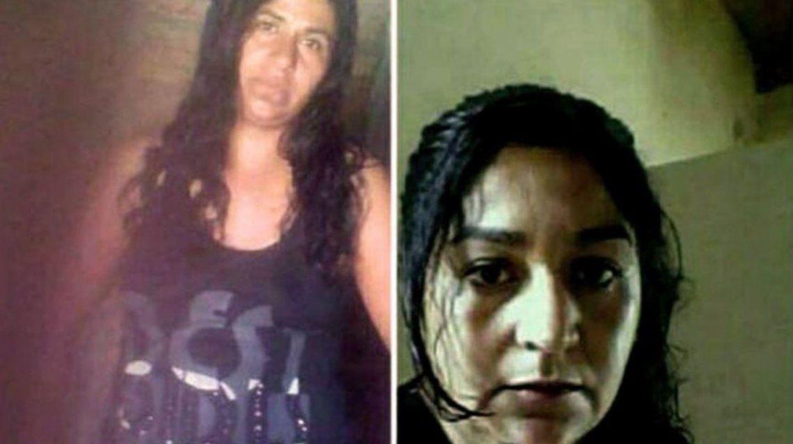 Las hermanas Silvia y Silvana Rojas fueron asesinadas en Santiago del Estero.