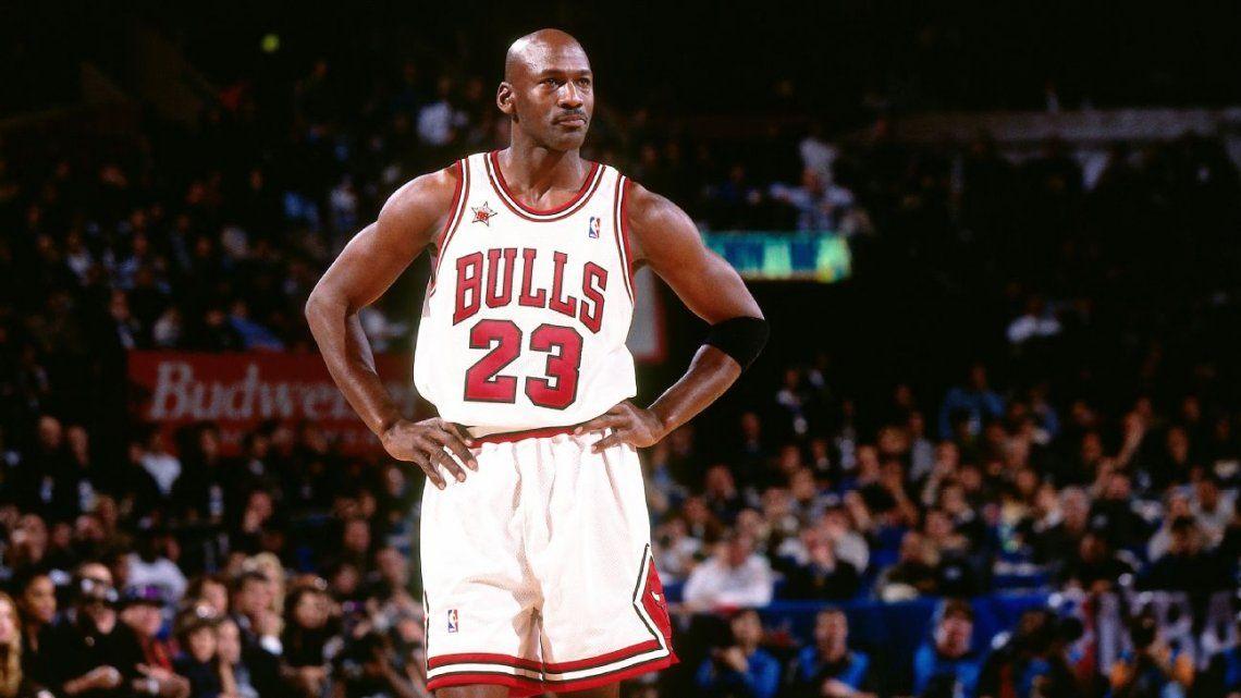 Michael Jordan: ¿Cuántas veces jugó en su cumpleaños?