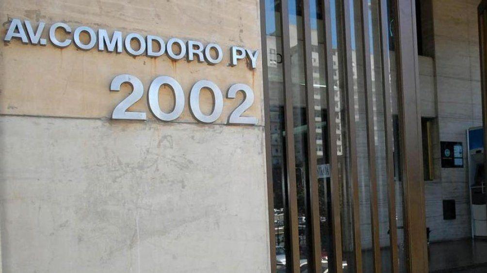 Por ahora la causa de espionaje no irá a Comodoro Py