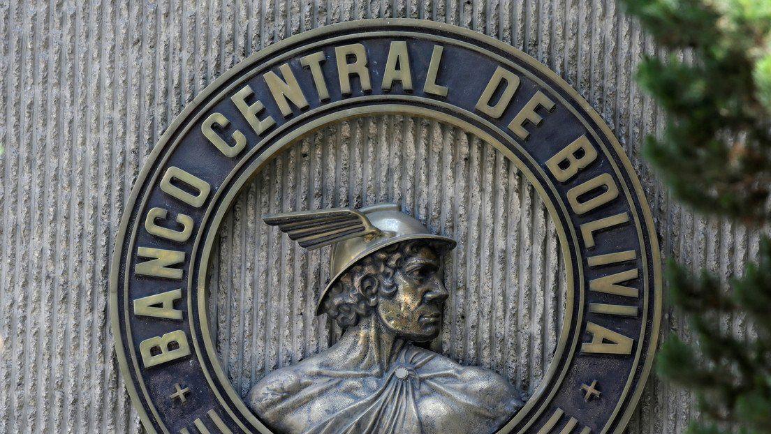 Bolivia devuelve crédito al FMI: Es oneroso y desventajoso