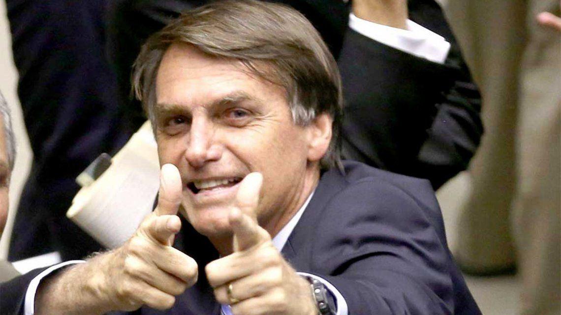 Brasil: Bolsonaro autorizó la tenencia de más armas a los civiles