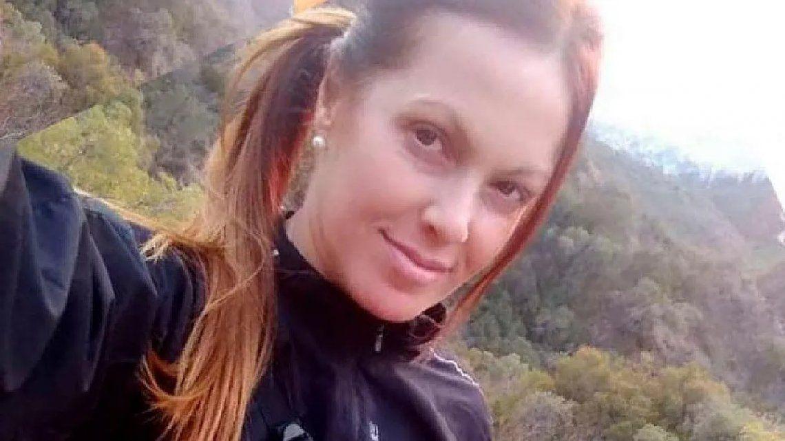 Ivana Módica: orientan la búsqueda hacia otros sectores