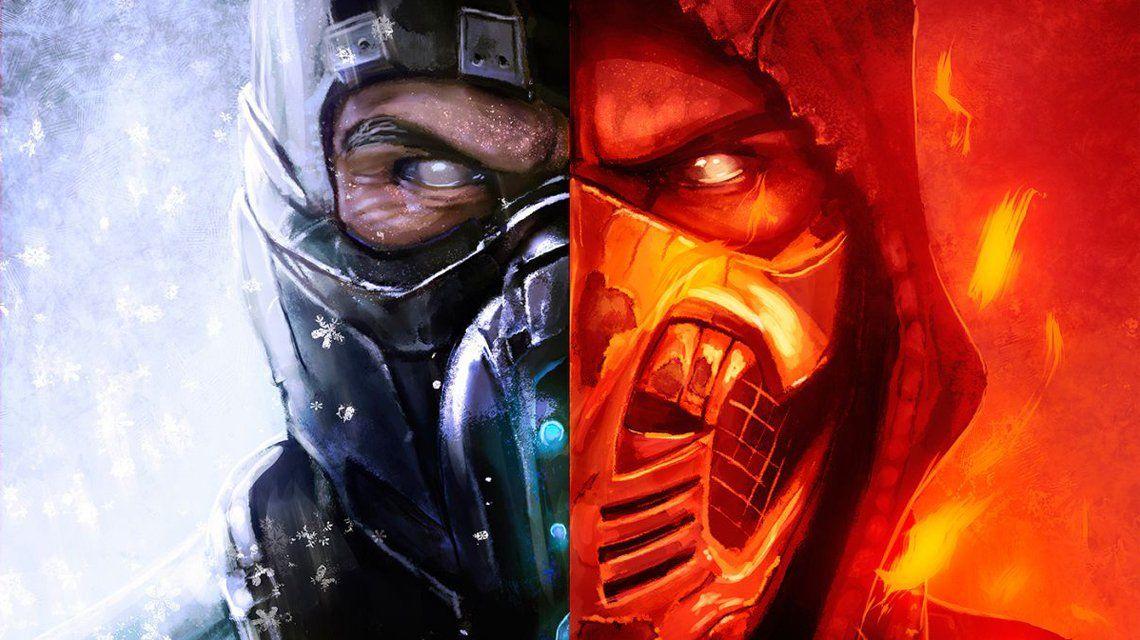 Mortal Kombat: Así son los personajes de su nueva película.
