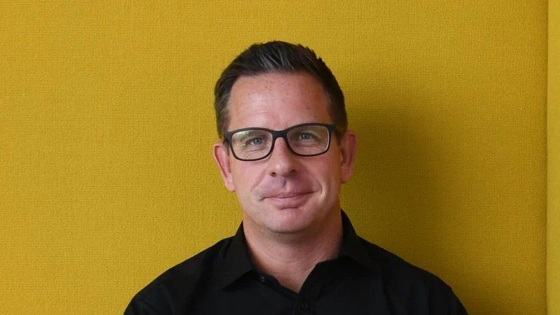 El director general de Facebook en Australia y Nueva Zelanda
