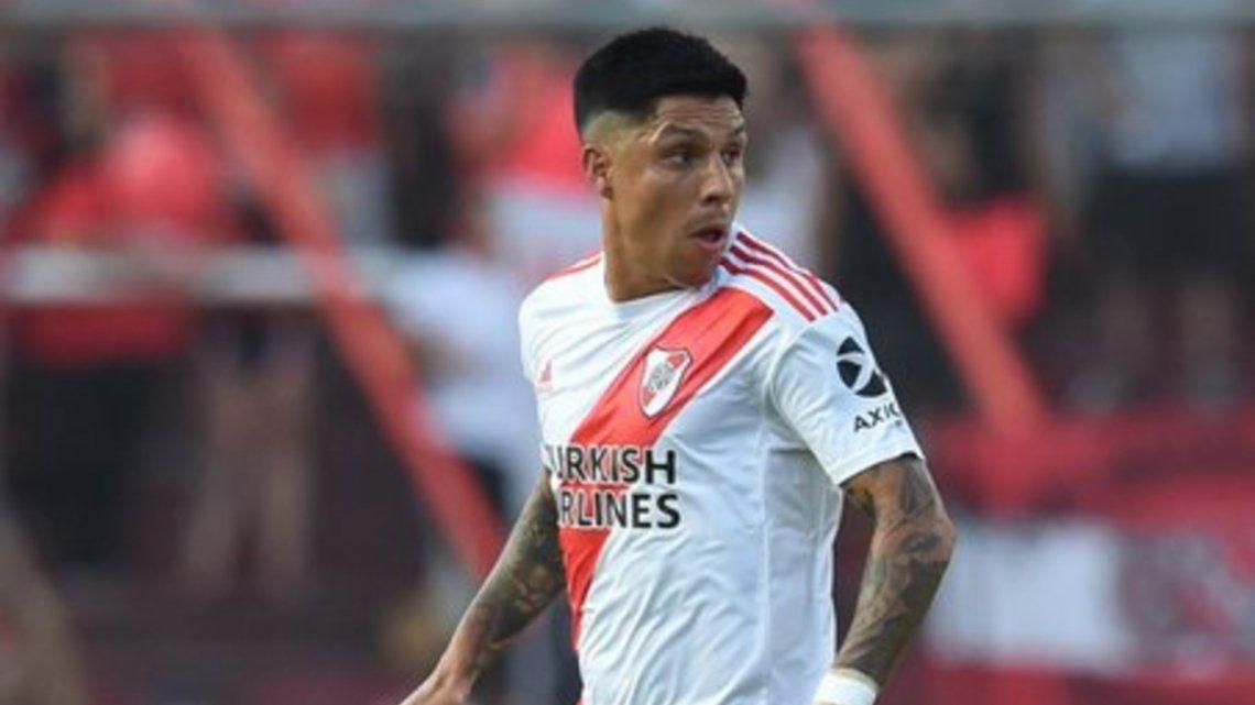 River enfrentará a Platense el domingo 28 a las 17.10