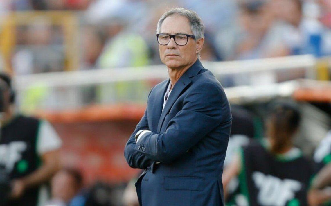 Santos será el cuarto club que dirigirá Ariel Holan