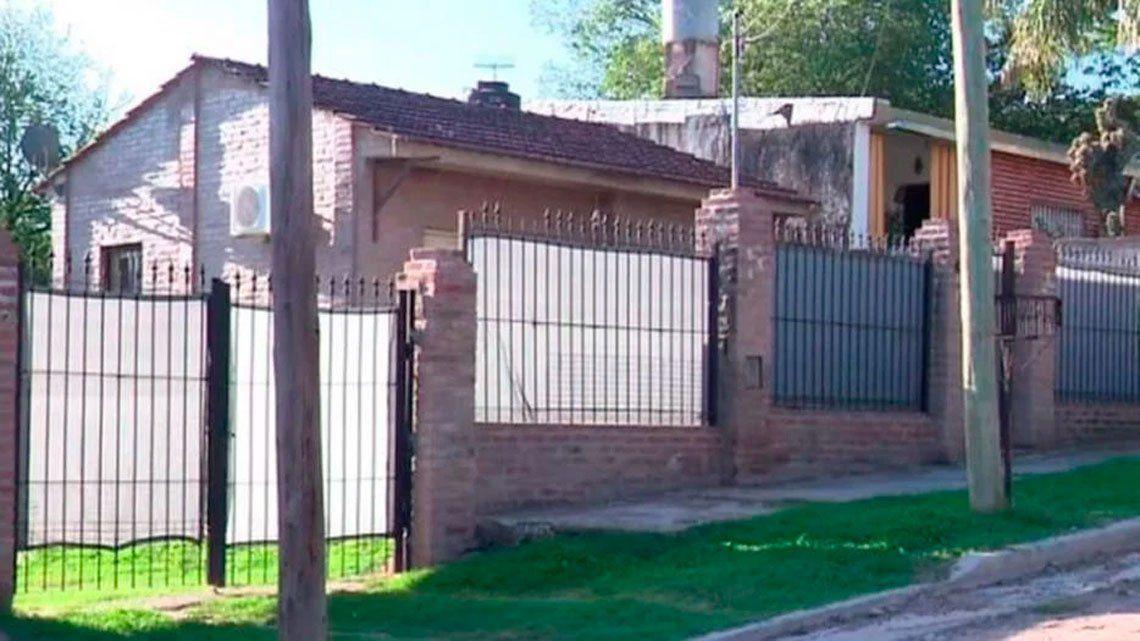 Córdoba: un policía prendió fuego y mató a su mujer en Saldán