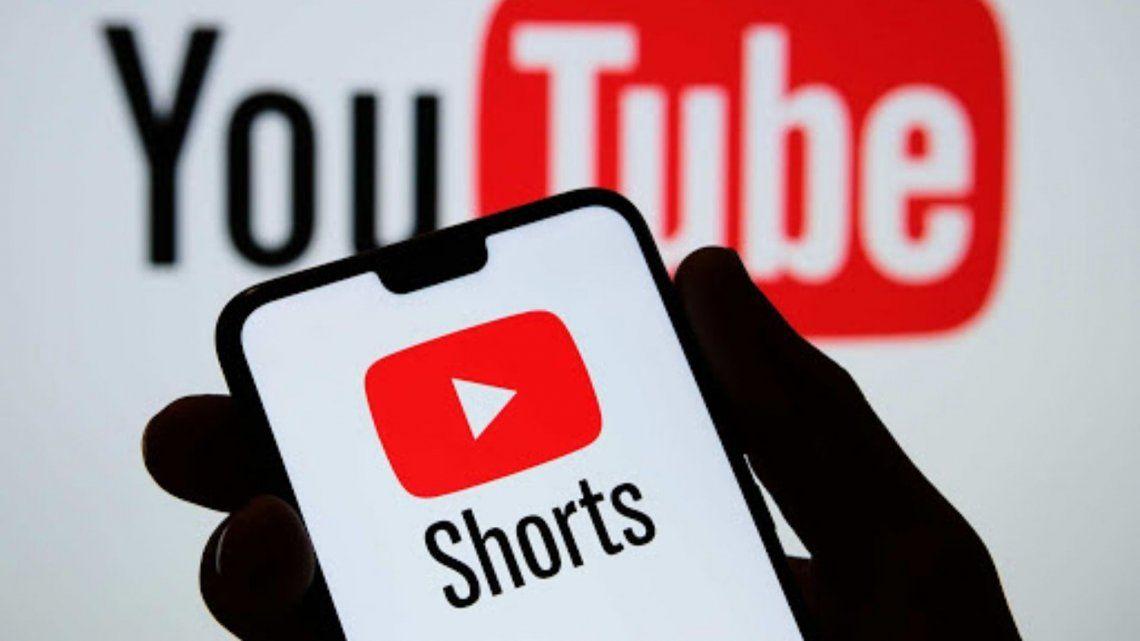Así será Shorts, la apuesta de YouTube contra TikTok