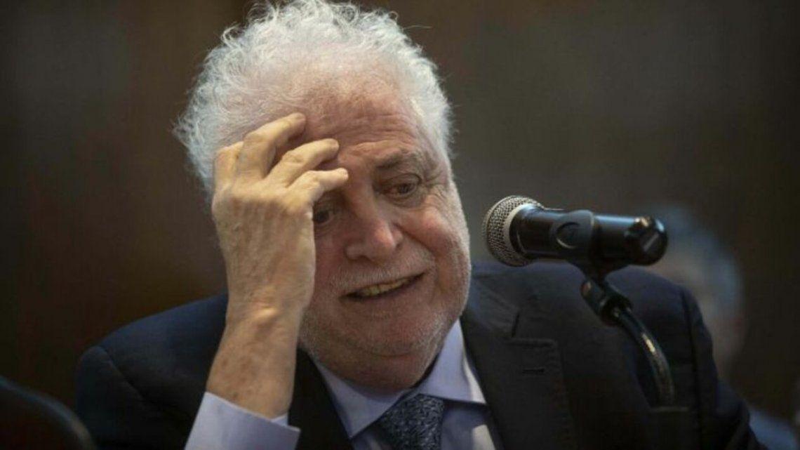 El exministro Ginés González García investigado por el fiscal Marijuan