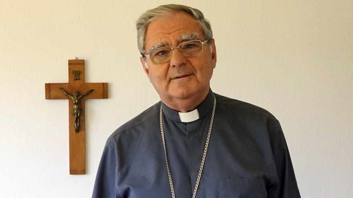 Monseñor Oscar Ojea habló sobre la politización de la vacuna