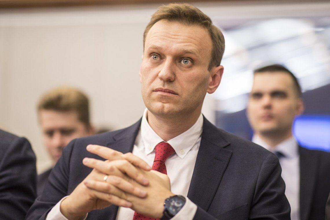 Rusia: Alexei Navalny continuará en prisión