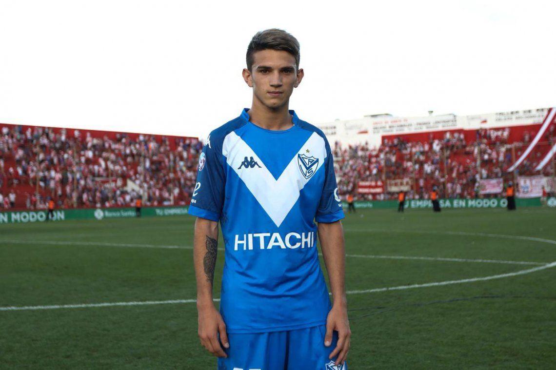 Luca Orellano