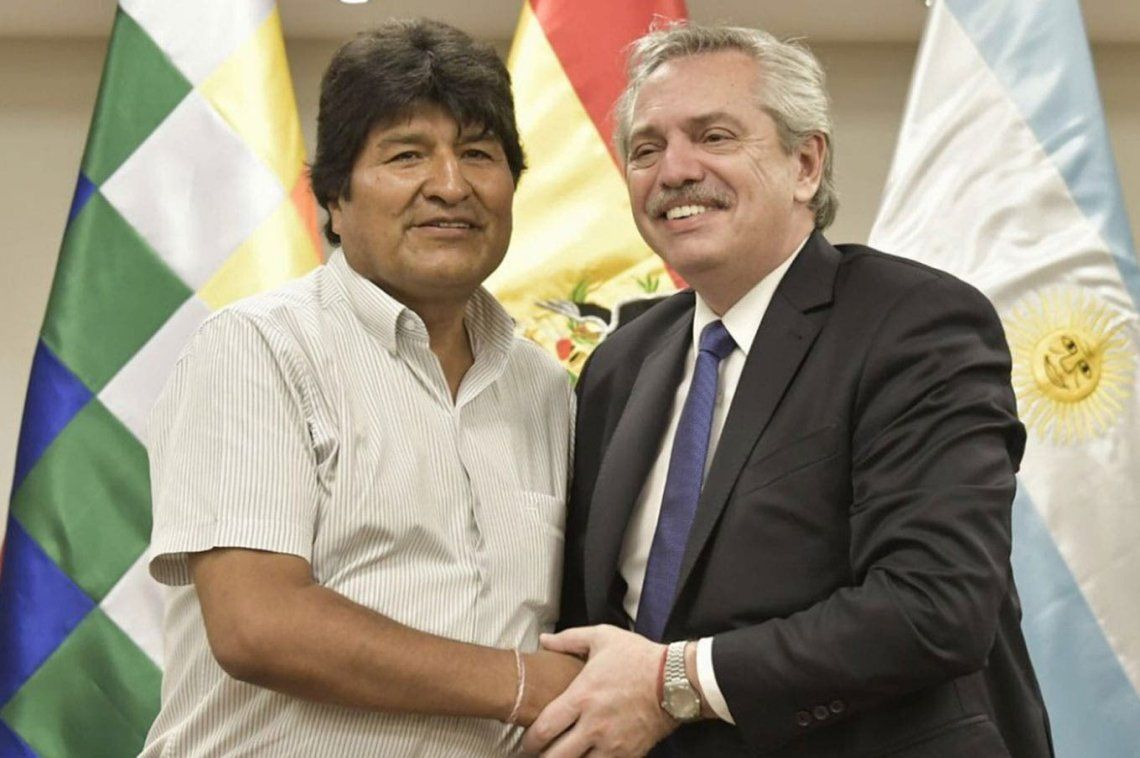 Aceptan la propuesta de Alberto Fernández al Premio Nobel de la Paz por su ayuda a Evo Morales cuando estaba exiliado