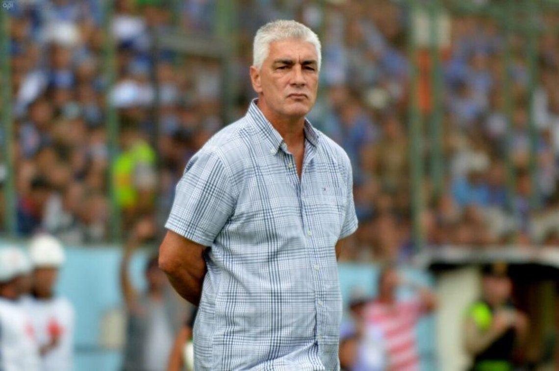 Omar de Felippe no realizará modificaciones en el Decano