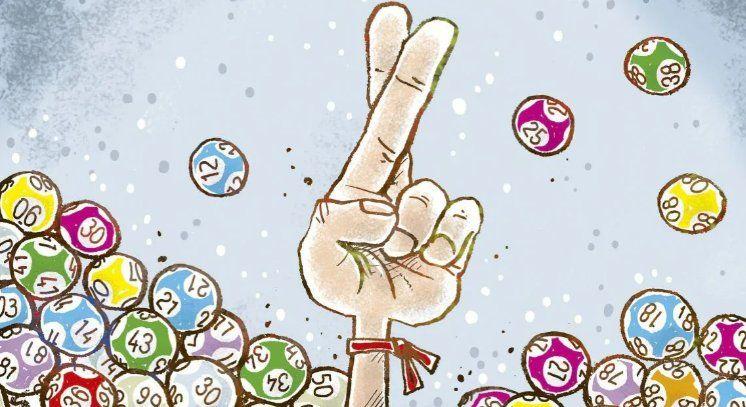 Los Recomendados y los Números de Diario Popular del domingo 21: preparate para ganar
