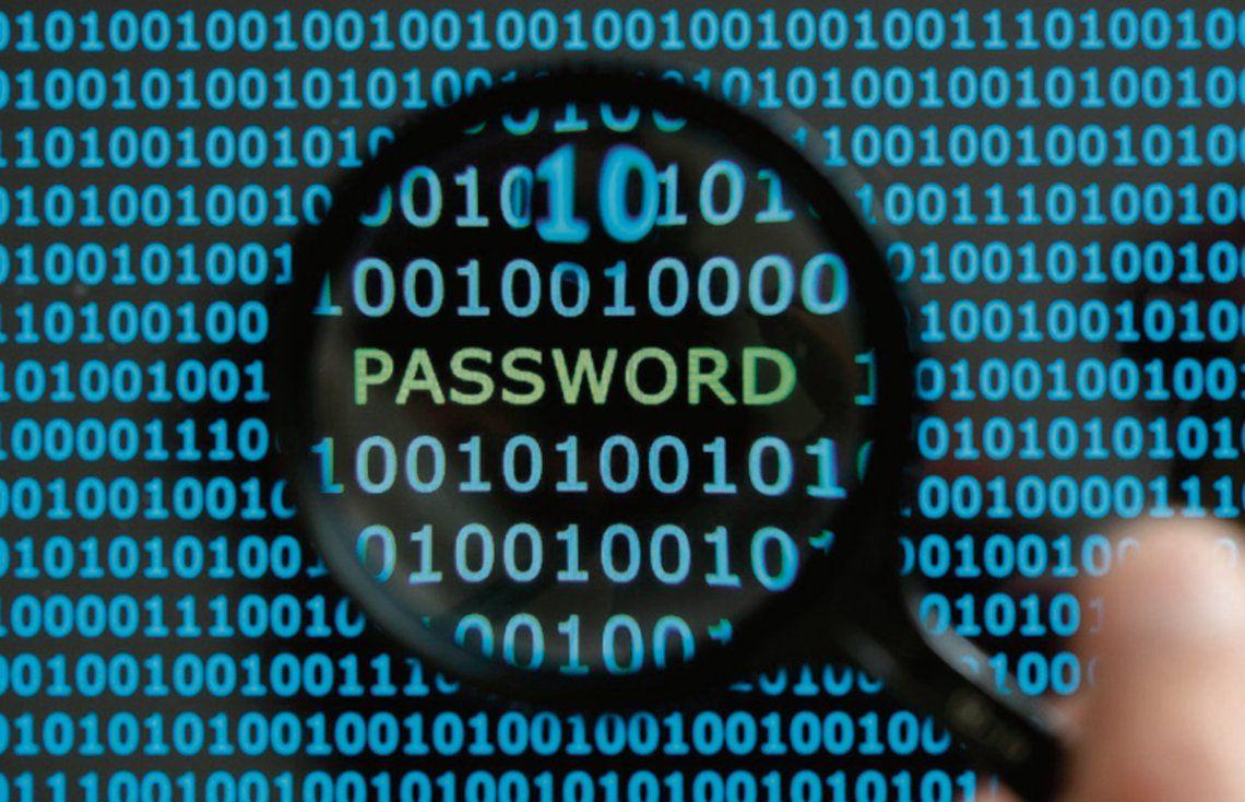 WiFI: 1.300 denuncias de robo en el AMBA.
