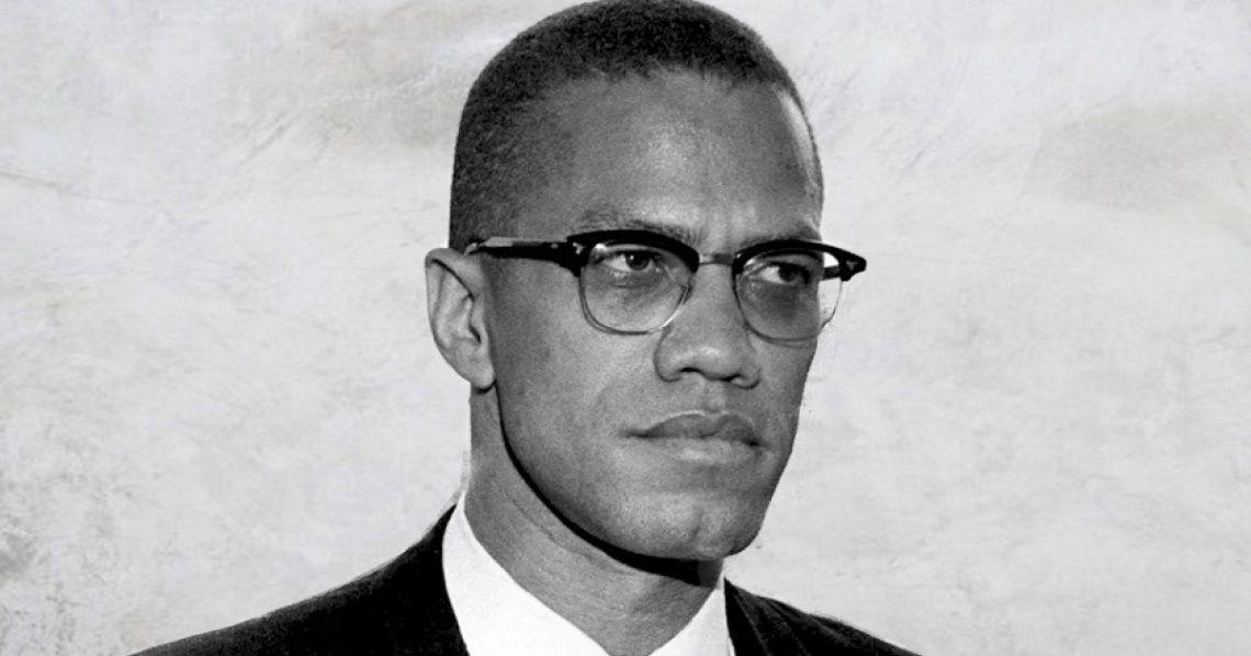 EEUU - Piden se reabra la investigación del líder afroamericano Malcon X