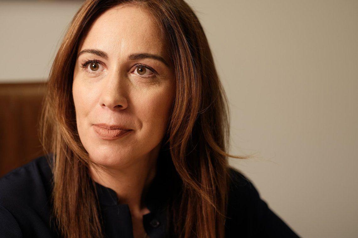 La OEA designó a María Eugenia Vidal como veedora de las elecciones en Ecuador
