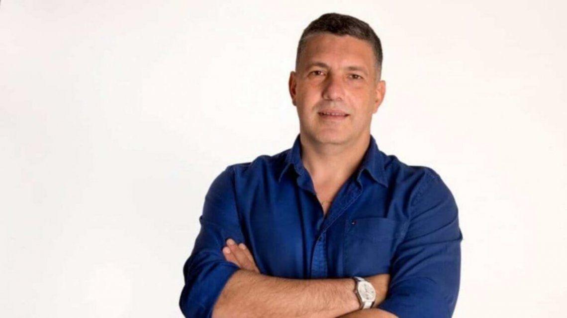 David Garzón presidirá Huracán hasta 2024.