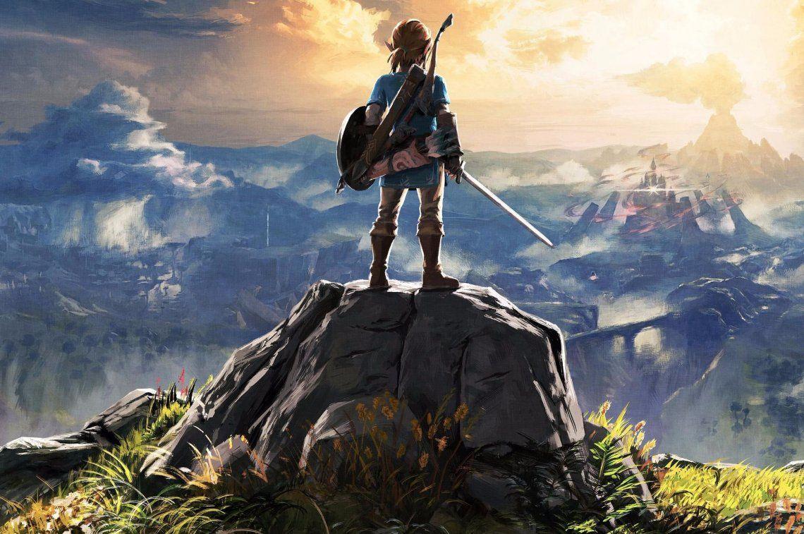The Legend of Zelda, el juego que marcó un antes y un después, cumple 35 años