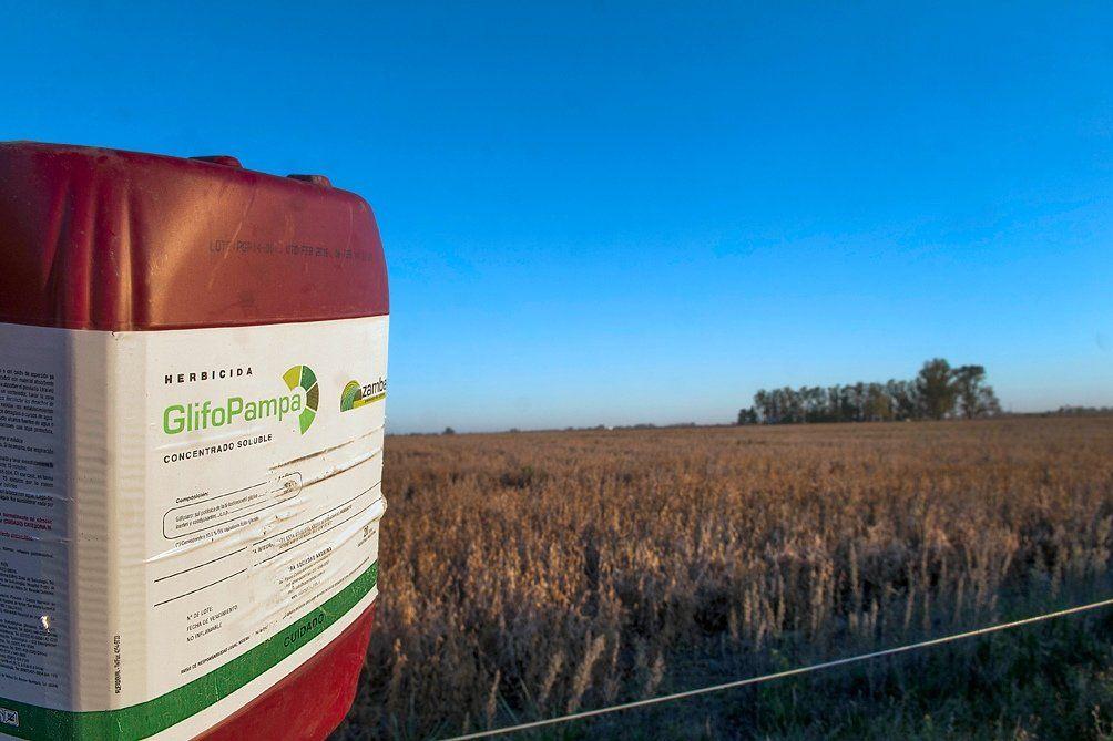 La Pampa: multa de $27 millones para empresa que enterraba bidones de agrotóxicos