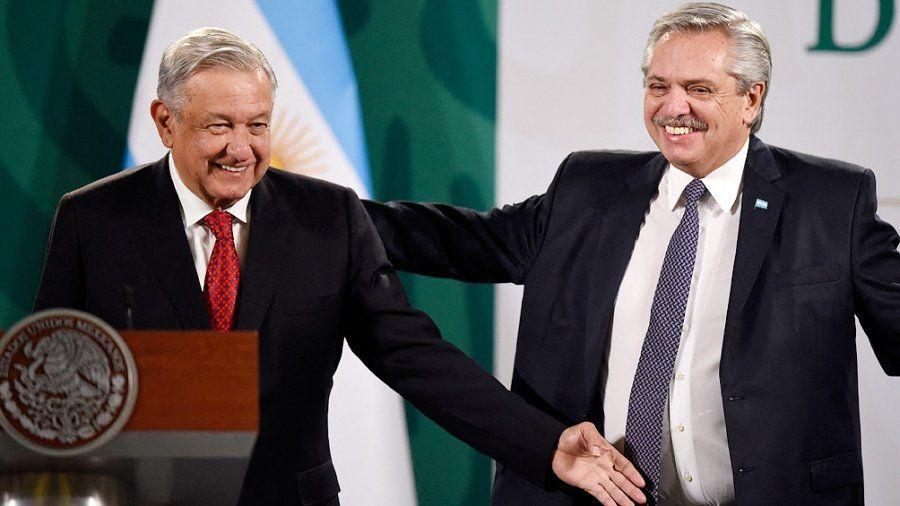 El presidente aseguró que México tiene un presidente como se merecen los mexicanos haciendo referencia a Andrés Manuel López Obrador.