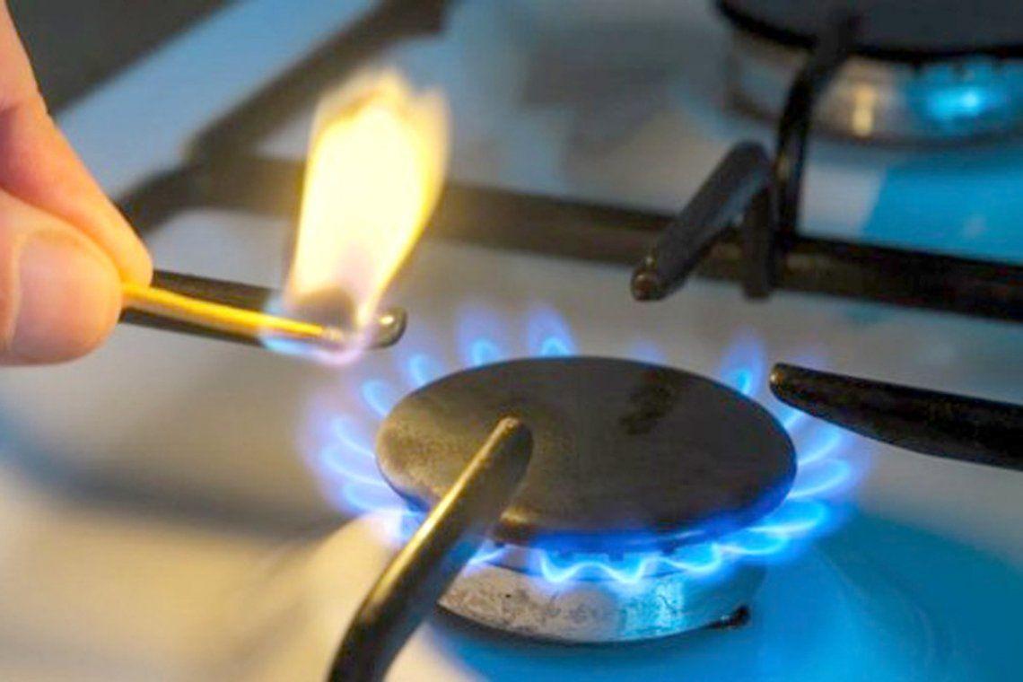En marzo quedarán definidos los aumentos que en abril deberán pagar los usuarios finales de gas.
