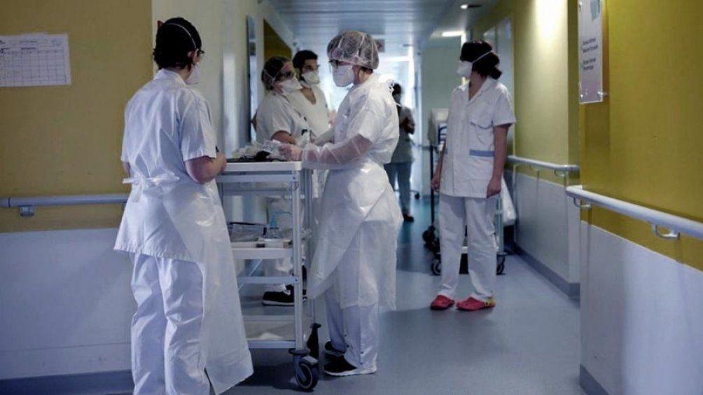 Otros 155 nuevos muertos y 7.477 contagiados de coronavirus