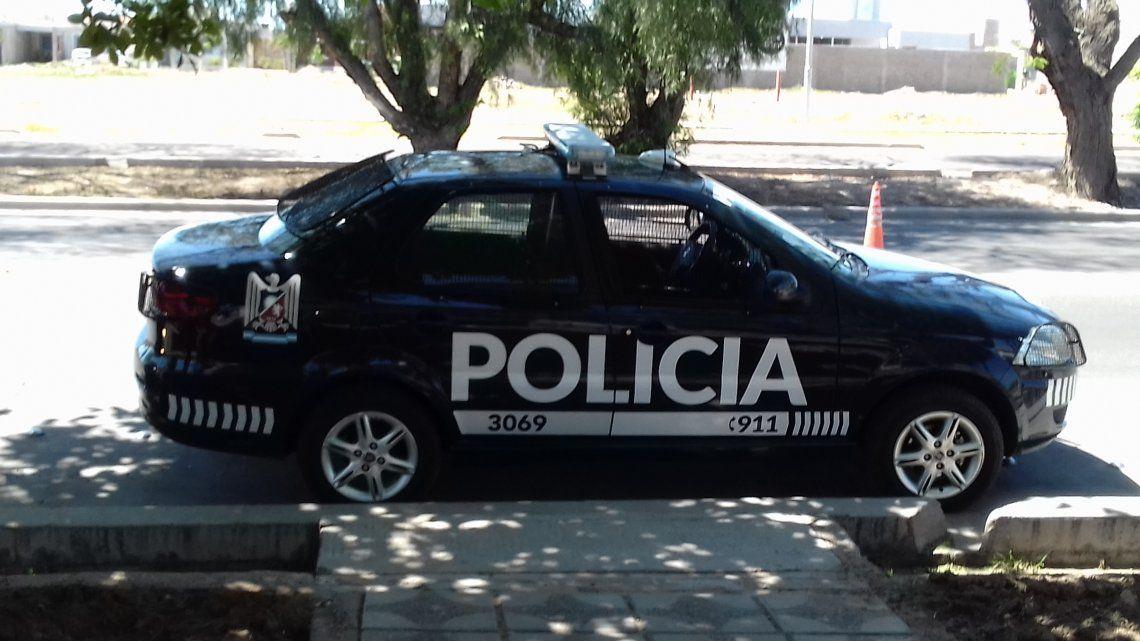 Un policía de Mendoza complicado en un confuso episodio