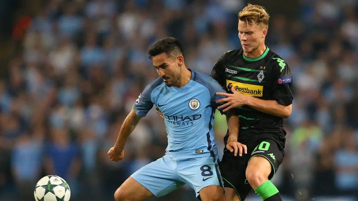 Manchester City pone en juego su invicto en Budapest