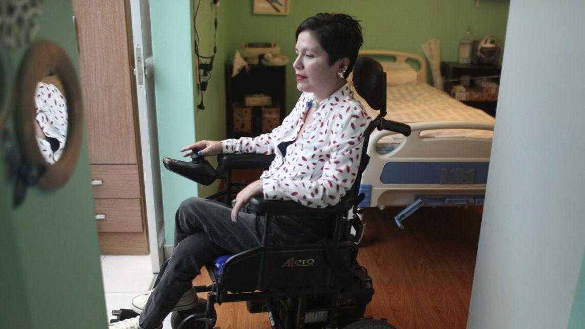 Perú; Justcia autoriza la eutanasia de una mujer con un mal incurable