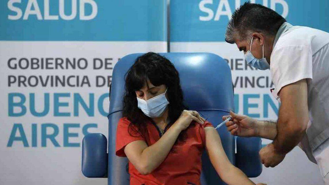 Estará justificada la inasistencia de trabajadores el día que se den la vacuna
