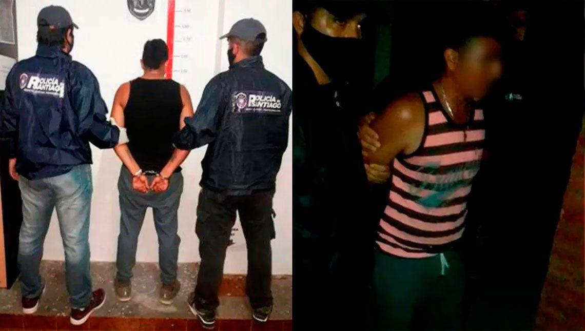 Femicidio de Verónica Escobar: detuvieron a su ex, tras días de búsqueda