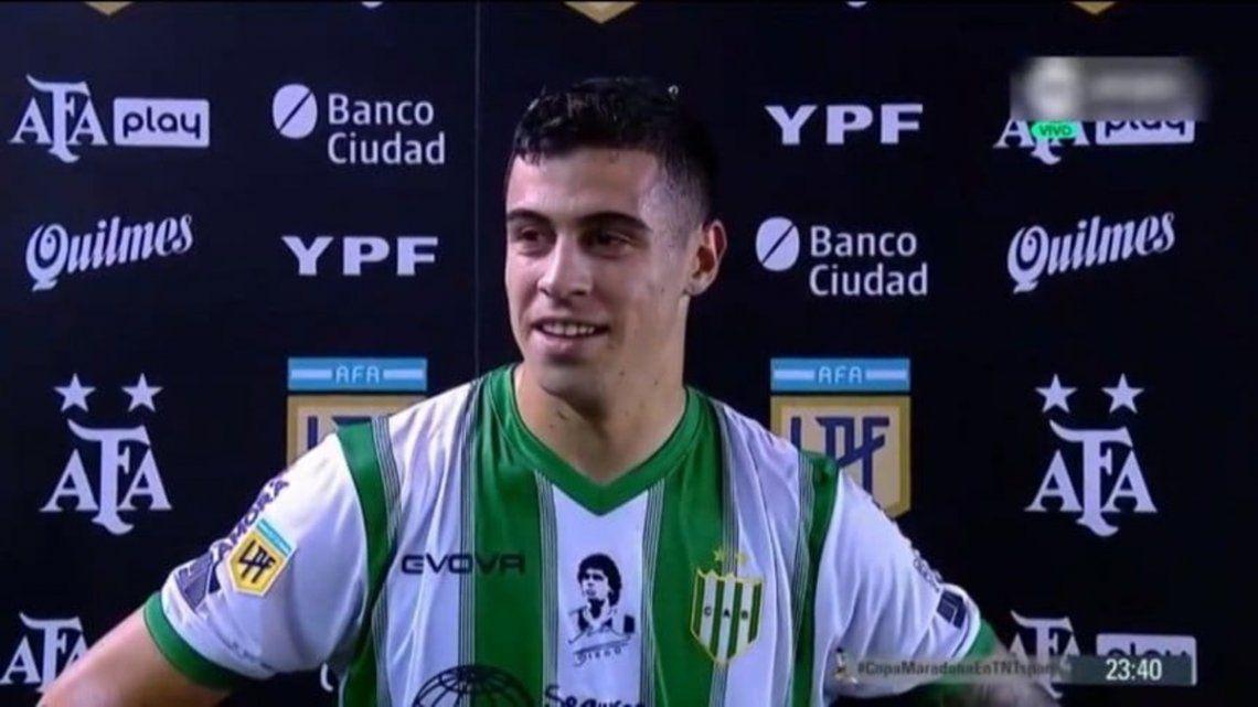Martín Payero